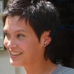 Nana van Fraassen (29) uit Goes