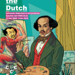 De Nederlanders voorbij