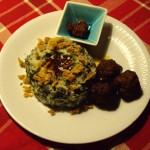 Indisch3 favo recept 3: Stamppot boerenkool