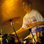 Marlon Robert, Jonge Indo in de muziek