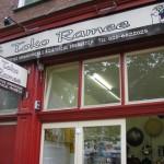 Toko Test # 1: Toko Ramee in Amsterdam