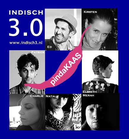 pindaKaas light 2010 – talkshow over de Indolink
