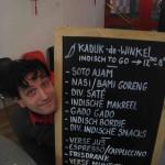 Toko test #5: Kadijk de Winkel, Amsterdam