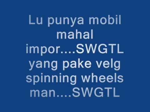 So What Gitu Loh!