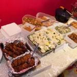 Oproep: Jonge Indo's in de Keuken