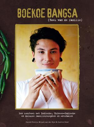 Boekoe Bangsa – Lekker eten moet gedeeld worden!