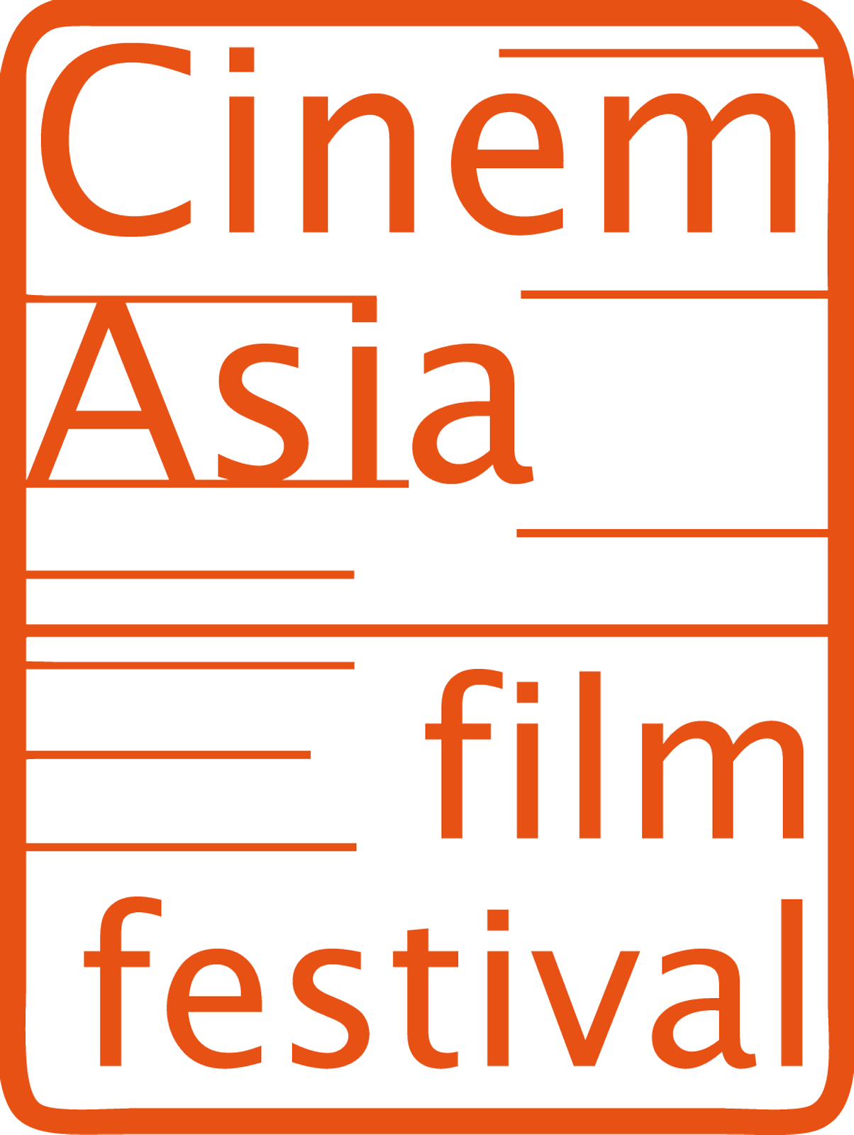 CinemAsia Filmfestival, 4-7 april 2013, De Balie Amsterdam