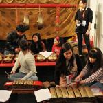 Pasar Malam Indonesia 2012 muziek (c) Tabitha Lemon/ Indisch 3.0 2012