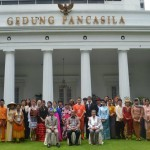 The Indonesian Arts & Culture Scholarship