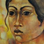 Balinese Schone - Han Snel (1925-1998). © Tabitha Lemon/Indisch 3.0 2012