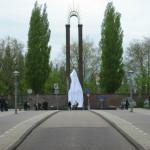 Hacking History – Monument Indië Nederland