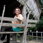 Marlisa Wareman Taman Indonesia © Tabitha Lemon/Indisch 3.0 2012