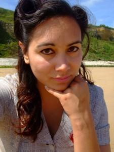 Jennifer Valentijn.
