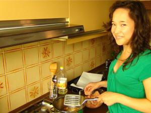 3.0 in de Keuken met Melissa Korn