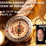 Aankondiging: Indisch 3.0-themaweek over het Nederlandse koloniale verleden