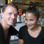 3.0 in de Liefde: Sandra en Philip