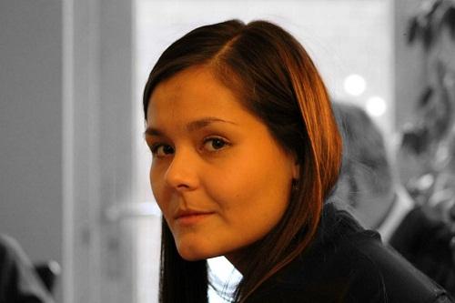 3.0 in de Sport #1: Kerstin Mager