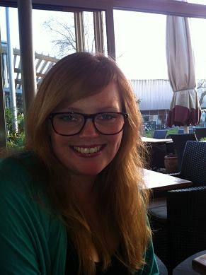 Interview met Marjorie van Putten