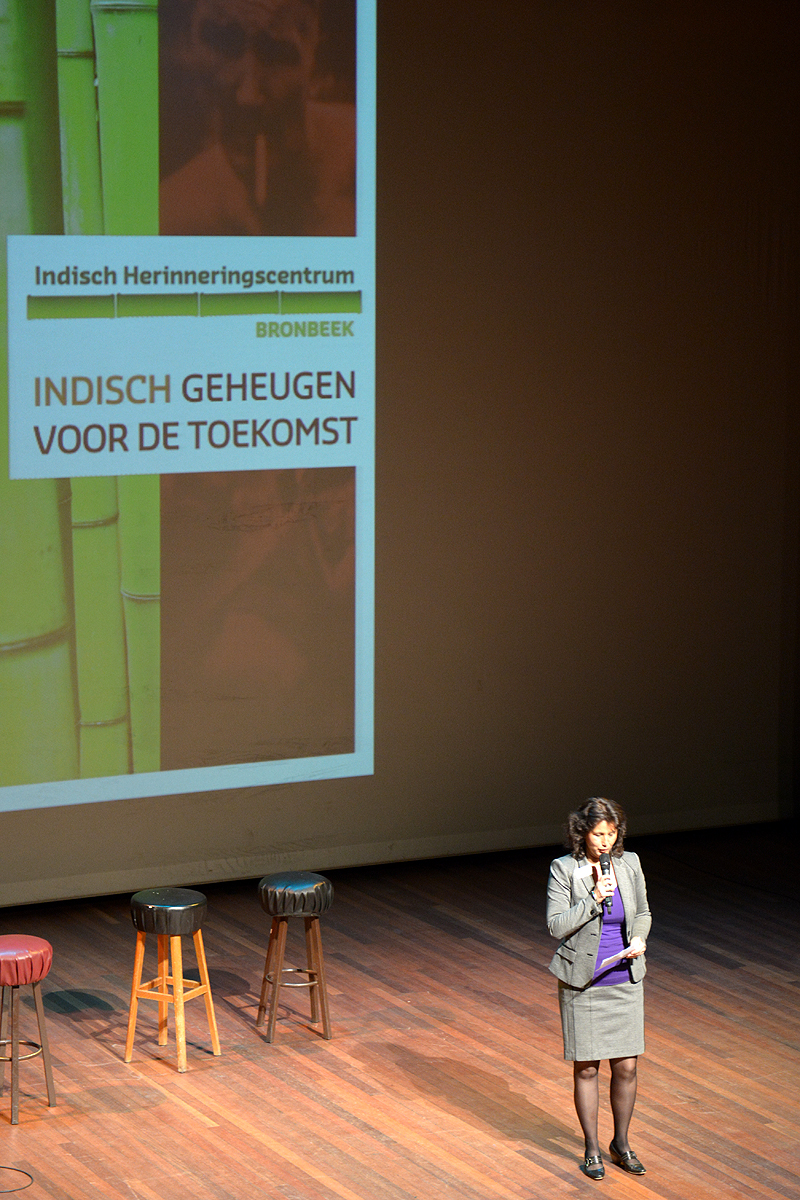 Lustrum Indisch Herinneringencentrum