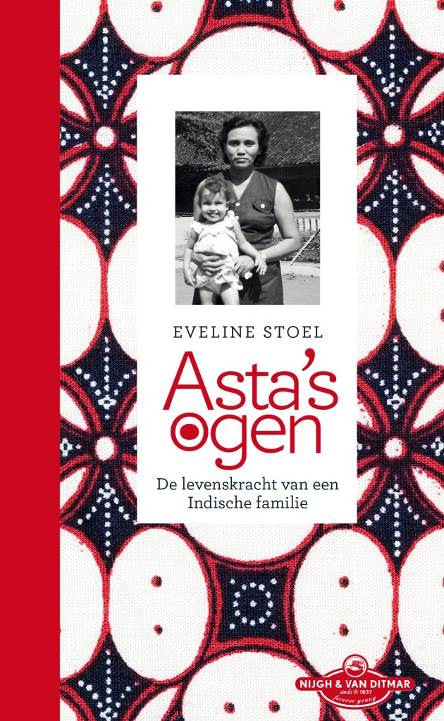 Asta's Ogen - Eveline Stoel