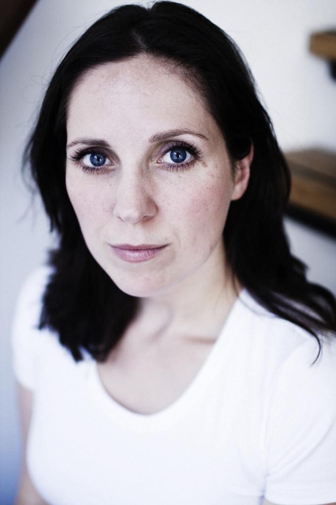Eveline Stoel (c) Caroline Westdijk