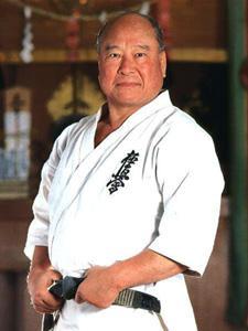 Sosai Masutatsu Oyama www.masutatsuoyama.com