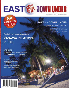 EAST-Downunder