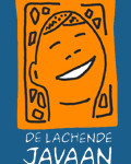 Logo De Lachende Javaan
