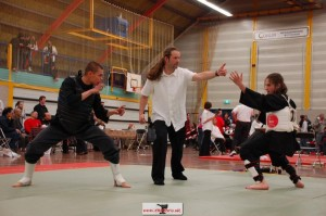 Pencak Silat Olah Raga Foto: Made by Chimofu.nl
