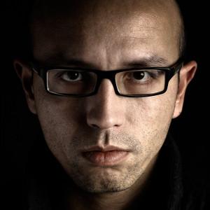 Eric Kampherbeek portret