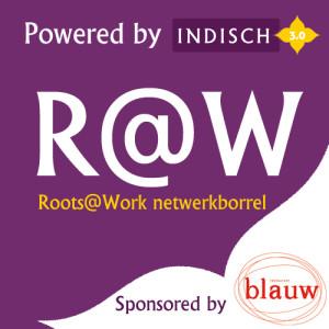 Roots at work netwerkborrel