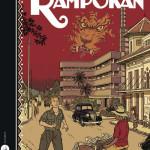 De Rampokan-reeks van Peter van Dongen