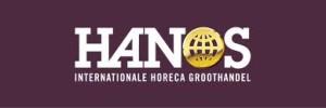 Logo Hanos