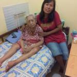 Help Indischen in Indonesia