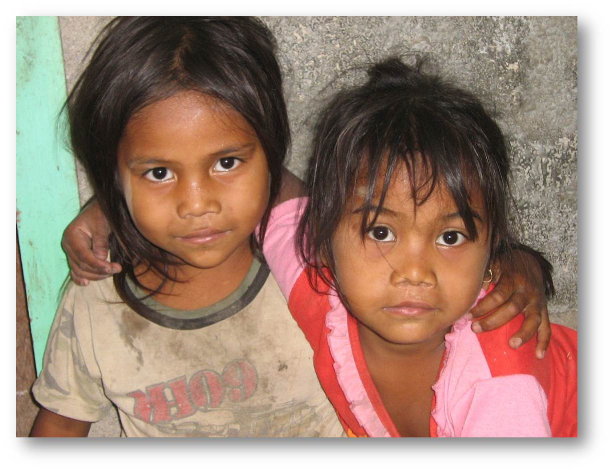 Vierde plaats, Goede Doelen Actie: Stichting Sumbing Bibir
