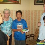 Kinderen en hun 'adoptie' ouders