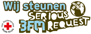 serious request logo