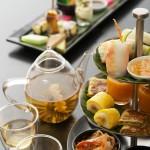High Tea van Kantjil en de Tijger