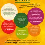INDOroutes 14 juni in Amsterdam – voor en door Indische jongeren!