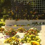 Verslag van 15 augustus 2008: een eerbetoon aan Indische helden