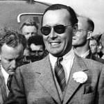 Prins Bernhard, onderkoning van Indonesië