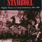 Komedie Stamboel: Oost-Indische Opera