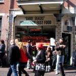 Toko Test # 2: Babby Snack's in Utrecht