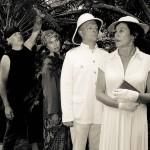 Rubber: koloniaal boek, actuele voorstelling
