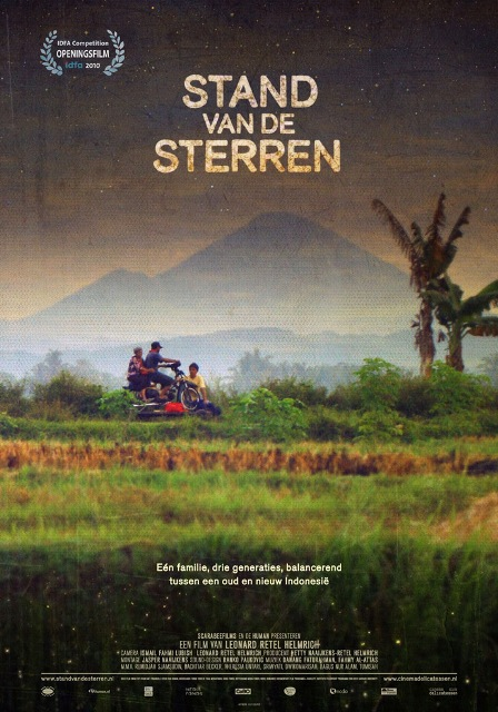 Stand van de Sterren openingsfilm IDFA