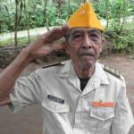 De laatste held van Kintamani