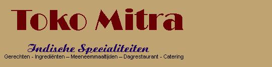 Tokotest #7: Toko Mitra in Utrecht
