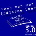 Week van het Indische boek