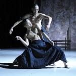 Dansen met 'greget'