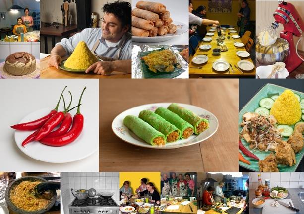 In de keuken: koken met een lach en een traan – sterk spul die uien